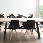 meeting-room-with-black-chairs